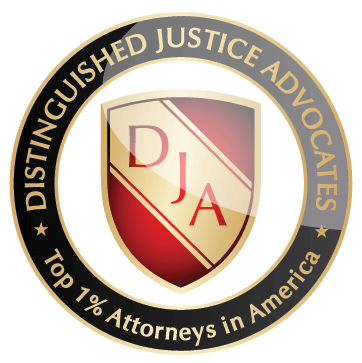distinguished justice advocates - Bart Durham