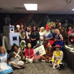 bart durham injury law annual haunted open house tn - Bart Durham
