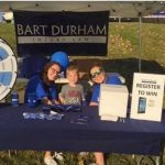 clarksville river fest bart durham injury law tn - Bart Durham