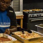 community service bg - Bart Durham