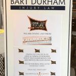 dining out for life nashville cares event - Bart Durham