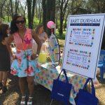 oyster easter community resource center benefit nashville tn - Bart Durham